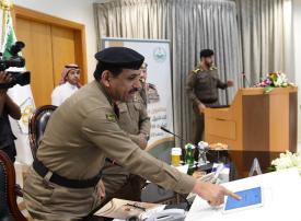 القبض على لبناني وسعودي لتورطهما بالترويج لعملات مزيفة