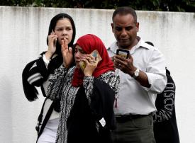 ارتفاع عدد ضحايا هجوم المسجدين في نيوزيلندا إلى 49 و40 مصاباً