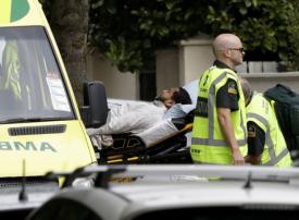 قتلى وجرحى في إطلاق نار بمحيط مسجدين في نيوزيلندا