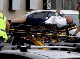 وفاة السعودي محسن الحربي رافع السبابة بعد إصابته في مجزرة نيوزيلندا