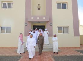 برنامج سكني السعودي يطلق تطبيقاً للأجهزة الذكية للتواصل مع المستفيدين