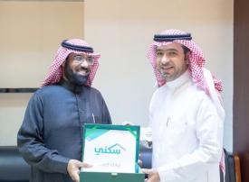 وزير الإسكان السعودي يسلم أراض مجانية لمستفيدي سكني في حائل