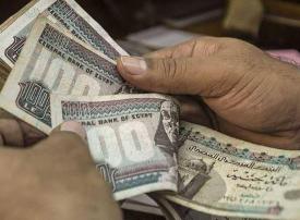 مصر تحدد سعر الدولار 17.46 جنيه في ميزانية 2019-2020