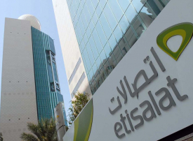 اتصالات الإماراتية تجري محادثات لشراء حصة في «كازاك» الكازاخستانية