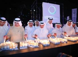 دبي توفر 267 ميجاوات في استهلاك الكهرباء خلال ساعة الأرض