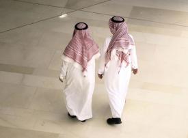 انخفاض بطالة السعوديين في نهاية 2018 لـ 12.7%
