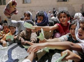 أكثر من 113 مليون شخص في 53 دولة يعانون من جوع حاد