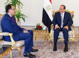 مصر تقر زيادة غير مسبوقة في الأجور