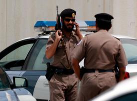 إعدام رجل أمن سعودي اغتصب سجين