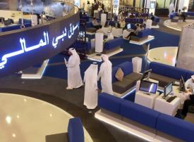 دبي تقود المكاسب مع صعود معظم أسواق الأسهم الخليجية