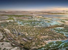 الكشف عن مشروع جزيرة الجبيل في أبوظبي بقيمة خمسة مليارات درهم