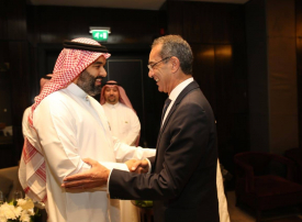 السعودية: استثمارات مليارية جديدة في مصر