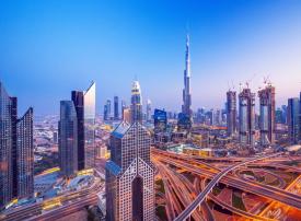 المطورون يلجؤون إلى الابتكار لمواجهة تقلبات السوق العقاري في دبي