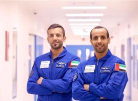 ناشونال جيوغرافيك تسلط الضوء على رحلة الإمارات للفضاء بعرض وثائقي