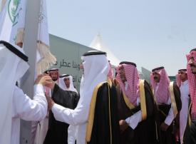 فيديو: تسليم أهالي النكاسة السعوديين والبرماويين أراضي بديلة في مخطط الجوهرة بمكة