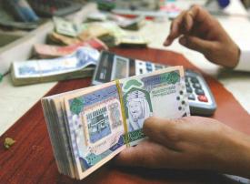 كم تبلغ الديون المستحقة على الحكومة السعودية؟