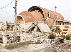 أغلبهم أكراد.. مسلمون يعتنقون المسيحية بعد فك حصار داعش