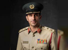 دبي:  انخفاض الجريمة المقلقة في منطقة مركز شرطة جبل علي