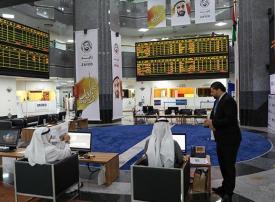 الأسهم الإماراتية تكسب 23.3 مليار درهم خلال الأسبوع