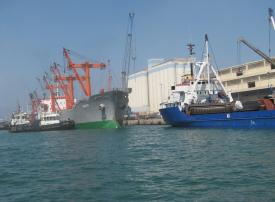 روسيا تعرض على سوريا استئجار ميناء طرطوس مدة 49 عاماً