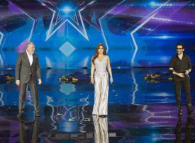 نتائج آخر العروض المباشرة قبل الحلقة الختامية لبرنامج Arabs Got Talent