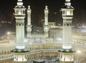 السعودية: أذان واحد لصلاة الجمعة في الجوامع، والصلاة في البيت