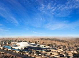 «بيئة» تطلق أحد أضخم المكاتب الذكية على مستوى العالم بالشارقة