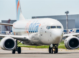 فلاي دبي تطلق رحلاتها المباشرة الى سوتشي الروسية