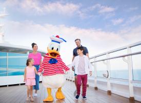 دراسة تكشف اتجاهات السفر العائلية في الإمارات