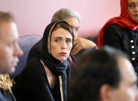 نيوزيلندا تمنح عائلات ضحايا مجزرة المسجدين إقامة دائمة