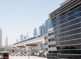 طرق دبي تعلن مواعيد خدماتها خلال شهر رمضان المبارك 2019
