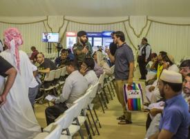 الإمارات تدعو حملة تأشيرة «باحث عن عمل» إلى تسوية أوضاعهم أو المغادرة