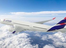 150 وجهة تغطيها اتفاقية رمز مشترك بين طيران الإمارات و لاتام إيرلاينز البرازيلية