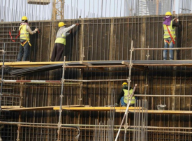 الهيئة السعودية للمقاولين: ارتفاع توطين القطاع إلى 14%
