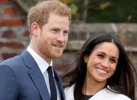 ميغان ماركل زوجة الأمير هاري تضع مولوداً ذكراً