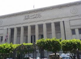 محكمة مصرية تغرم وزير داخلية سابقا 500 جنيه في قضية إضرار بالمال العام