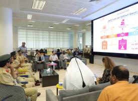 أكثر من 450 ألف سائق بلا مخالفات خلال ثلاثة أشهر في دبي