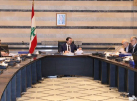 زيادة الضريبة على مدفوعات الفائدة في لبنان
