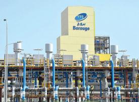 بروج الإماراتية تنشئ مصفاة لإنتاج وقود السفن في الفجيرة