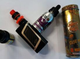 100 % ضريبة سعودية على أجهزة التدخين و50% على المشروبات المحلاة