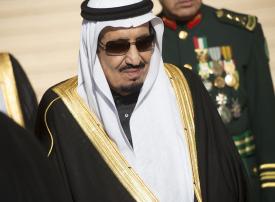 العاهل السعودي يدعو لعقد قمتين خليجية وعربية طارئة في مكة المكرمة