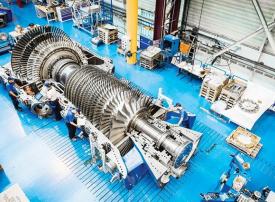 بناء أول محطة مستقلة لتوليد الطاقة في الشارقة بمليار دولار