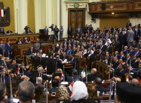 17 مسؤولاً مصرياً في وزارة يتقاضون 46 مليون و13 ألف عامل يتقاضون 65 مليوناً
