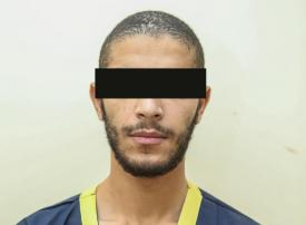 عربي يقتل صديقته ويصيب زميله بجراح ثم يسلم نفسه لشرطة عجمان