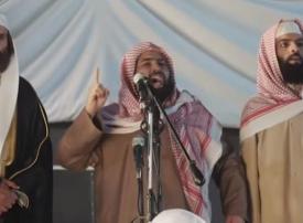 مسلسل العاصوف السعودي يجذب شهرة لفندق مكي.. دون قصد