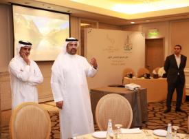 شركة البحر الأحمر للتطوير السعودية تفتح أبوابها للقطاع الخاص