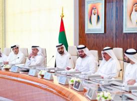 مجلس الوزراء الإماراتي يعتمد نسب تقاسم الإيرادات الضريبية