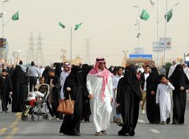 فيديو: بدء تطبيق لائحة المحافظة على الذوق العام في السعودية
