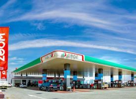 إينوك الإماراتية توسع عملياتها في قطاع التجزئة بالسعودية إلى 124 محطة
