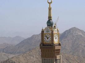 السعودية: برج الساعة يتحرى الأهلة بداية من رمضان المقبل